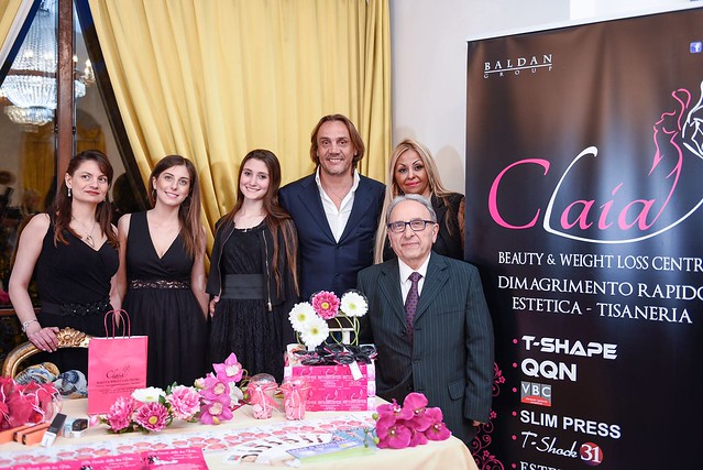 Moda, Spring is Woman: successo per il charity gala di Maridì Communication