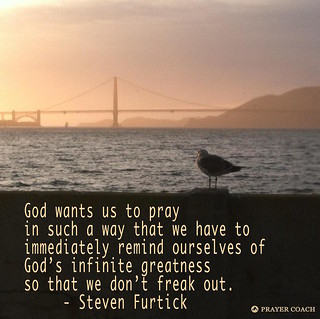 Don't Freak Out - Furtick