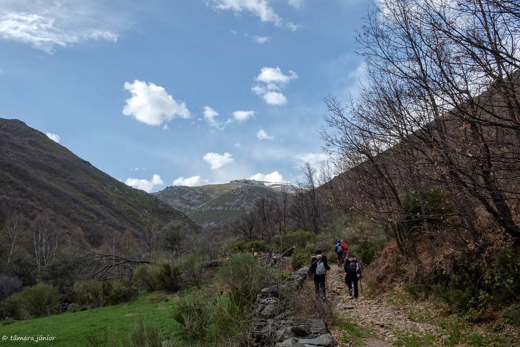 28.- 2018.- Sanábria - Caminhada Vados de San Ciprián (126)