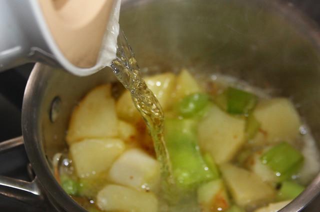 Lomo en Salsa de Cebollas Caramelizadas y Morillas (9)