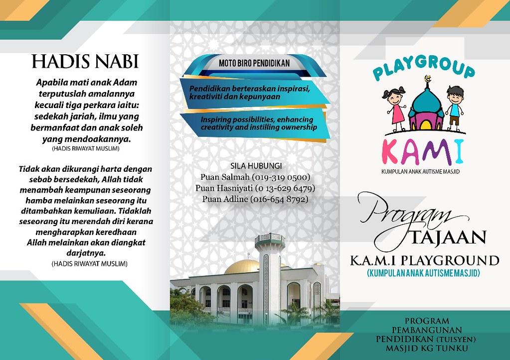 brochure kami playgroup muka dpn