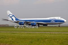 VP-BBP 180422-245-C6 �JVL.Holland
