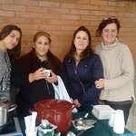 Jornada de Convivencia-Café Gitano