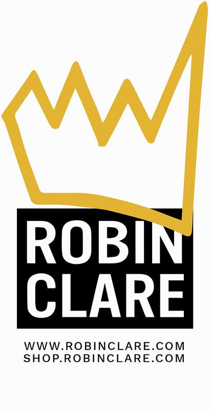 Robin Clare Shop Logo
