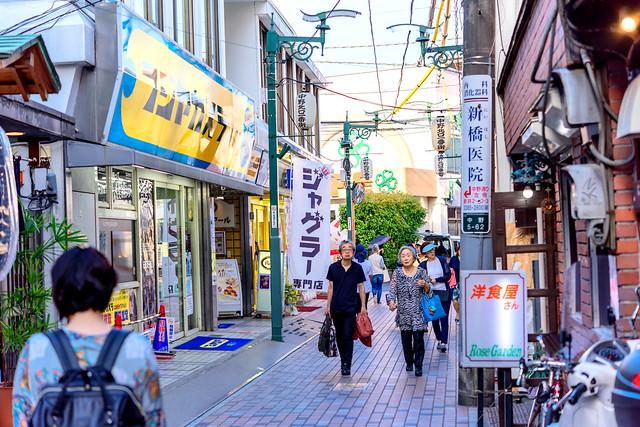 Photo:Fujiya Camera in Nakano, Tokyo : フジヤカメラ本店 By Dakiny