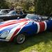 Kersey Mill, Drive It Day-Jaguar