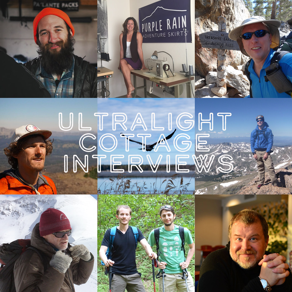 Announcing the Cottages Interviews 2018