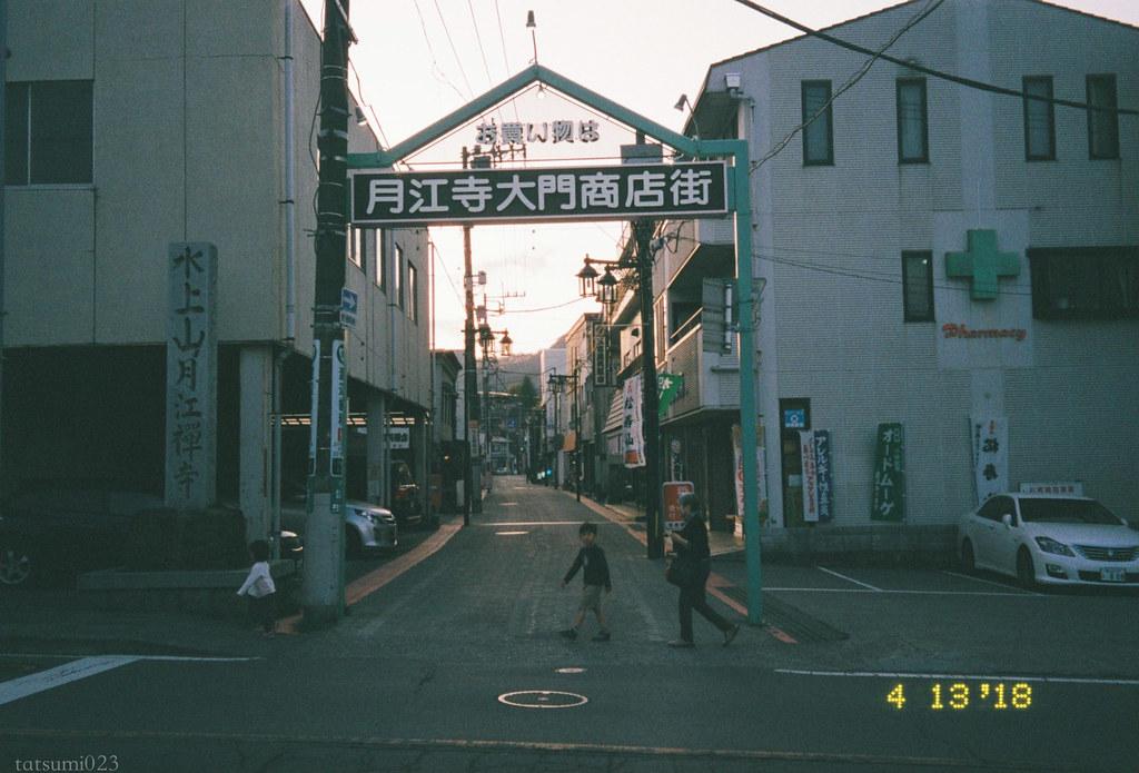 2018-04-14 下吉田 月江寺 009