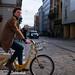 Milano Street Walking - bikeMI