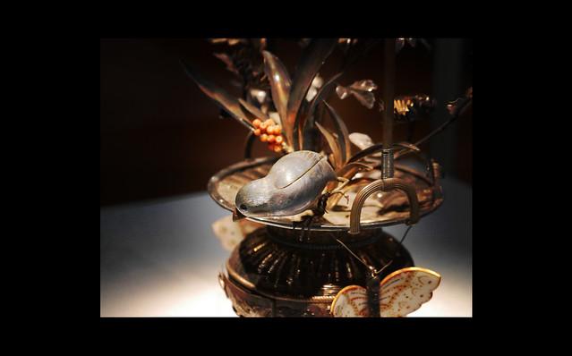 ペンタックス 双眼鏡 パピリオ 博物館 美術館 鑑賞 PENTAX Papilio II 6.5x21