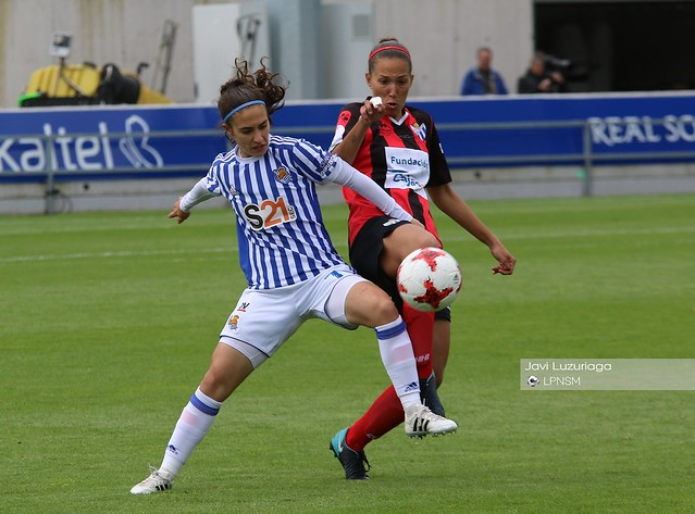 Real Sociedad - Sporting Huelva