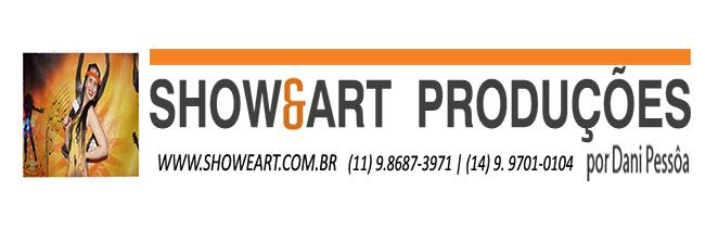 SHOWEART PRODUÇS DP