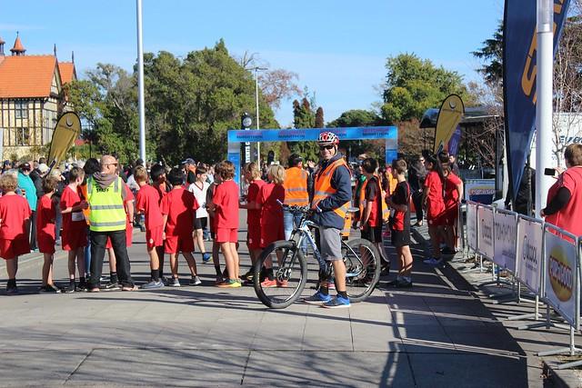 Rotorua Mini Marathon 2018
