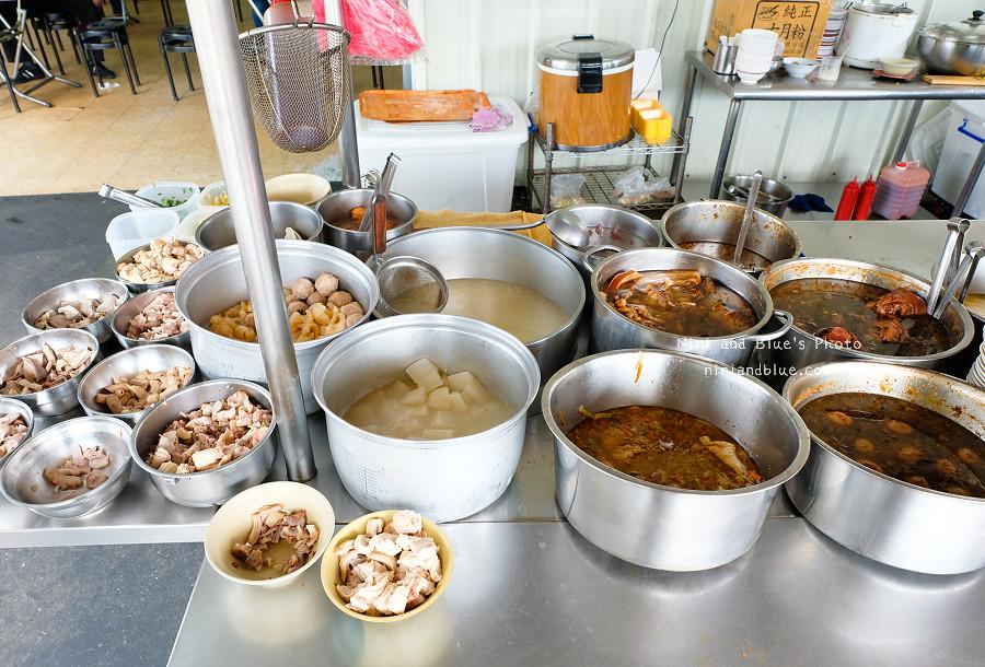妙的炒麵.東區美食14