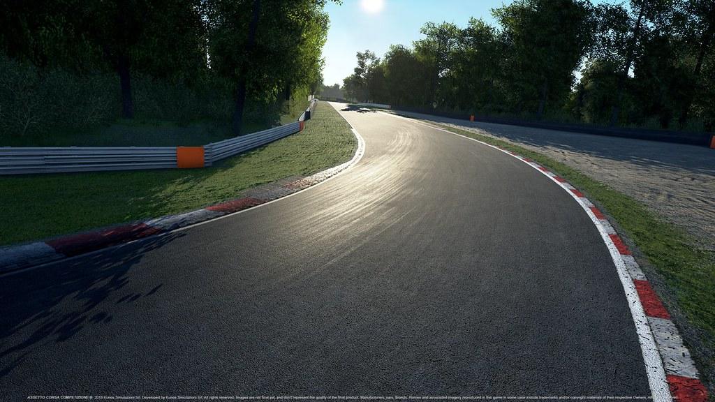 Assetto Corsa Competizione BH3