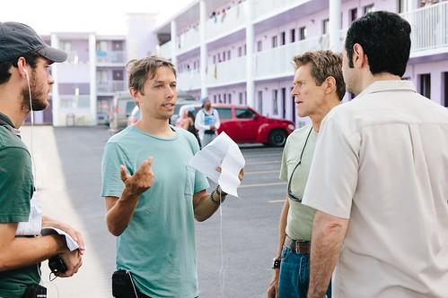 映画『フロリダ・プロジェクト 真夏の魔法』ショーン・ベイカー監督 ©2017 Florida Project 2016, LLC.