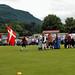 Danish Dancers at Highland Games