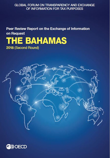 Bahamas Second Round Peer Review Cover
