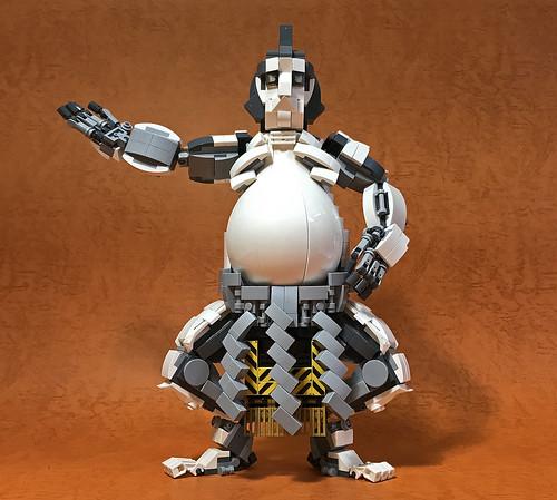 Robot Sumo wrestlers-09
