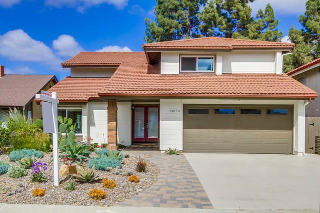13078 Trigger Street, Rancho Penasquitos, San Diego, CA 92131