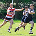 Saddleworth Rangers v Fooly Lane Under 18s 13 May 18 -15