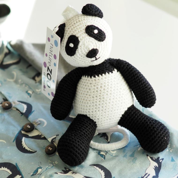 NatureZOO soittorasia panda