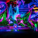 Lightpainted Graffitis (URBAN FESTIVAL 2018)