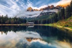 Lago San Vito di Cadore...