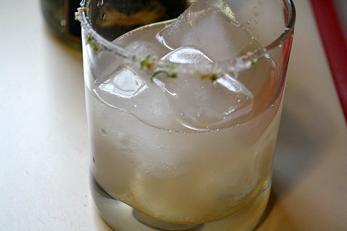 Paloma Cocktail