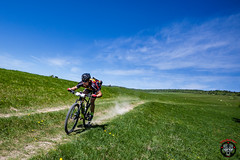 Dukla Wolf Race 2018 - Etap III