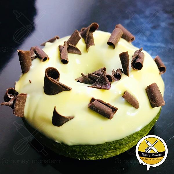 Donuts_matcha_HoneyMonster