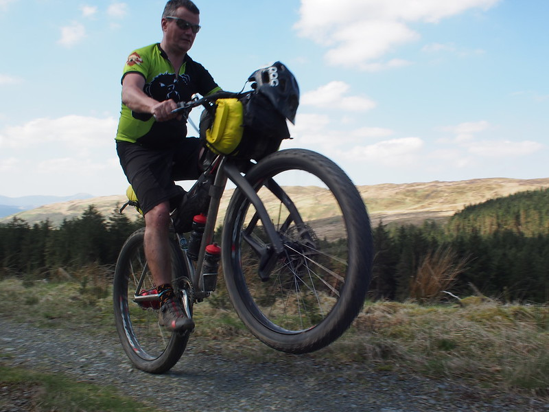 2018 Welsh Ride Thing