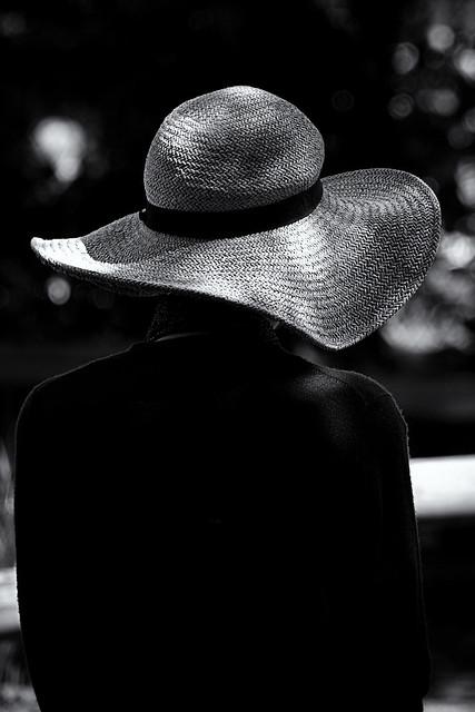 Wear My Hat