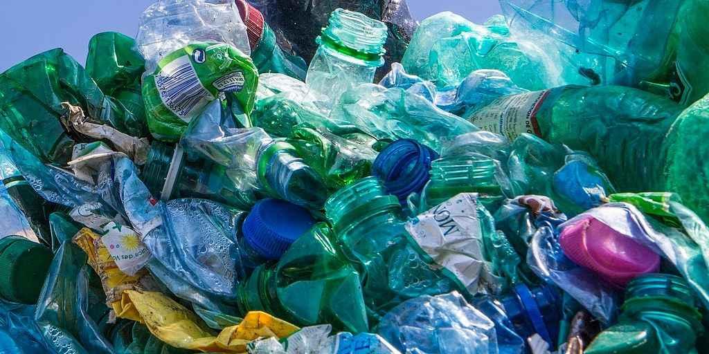 Une enzyme mutante pourrait aider à éliminer les déchets de plastique