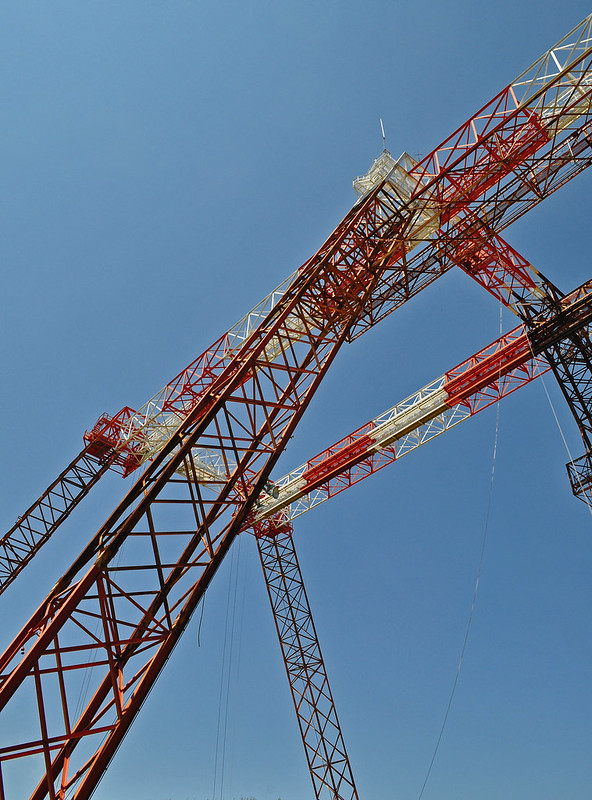 The Gantry (2)