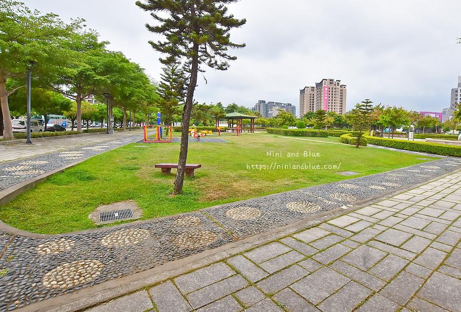 台中沙坑公園 部興公園08