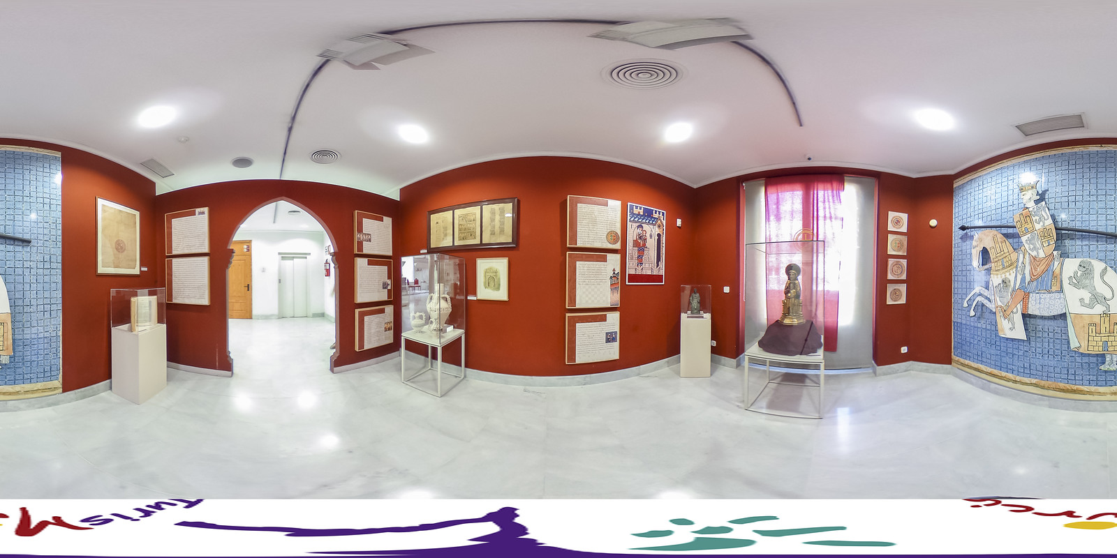 Museo de la Ciudad Tótem 48