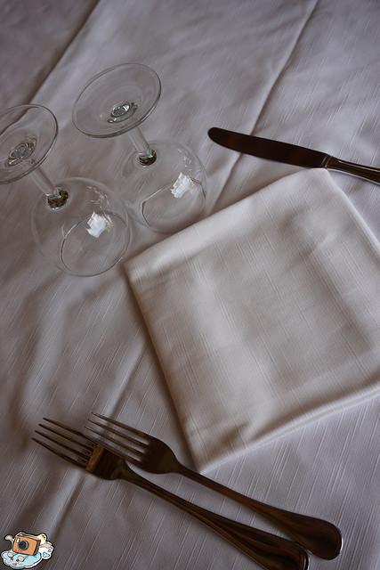 義法13日(米其林推薦餐廳)