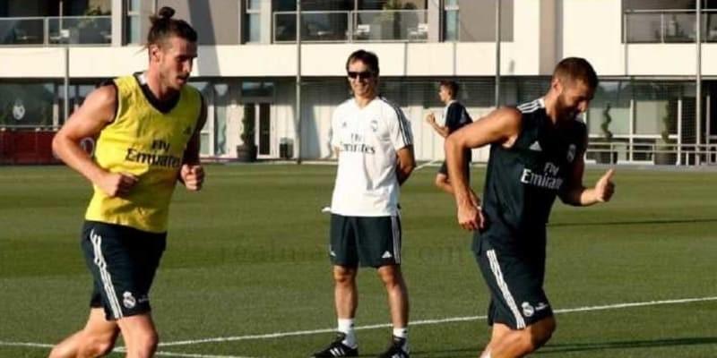 Real Madrid Mengandalkan Karim Benzema Musim Depan