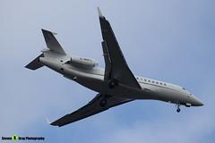 G-MATO - 277 - Private - Dassault Falcon 7X - Luton M1 J10, Bedfordshire - 2018 - Steven Gray - IMG_6836