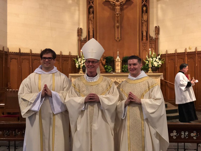 Ordinations 2018