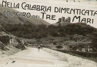 Giro dei Tre Mari (foto inviata dal sig. Francesco)
