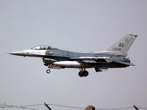 89-2008 AV F-16CG Lakenheath. 27-7-18