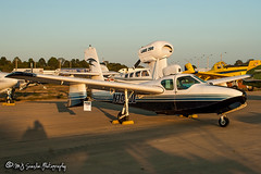 N1040L | Lake LA-4-200 | Millington Regional Jetport