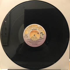 MARY J. BLIGE:REAL LOVE(RECORD SIDE-A)