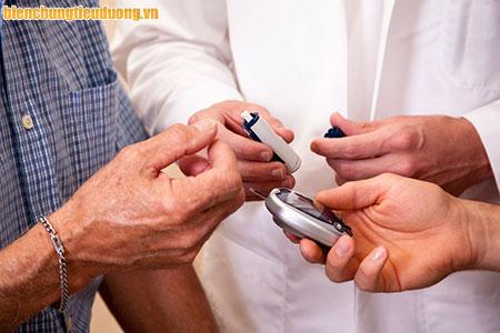 Bệnh tiểu đường có khả năng di truyền qua các thế hệ