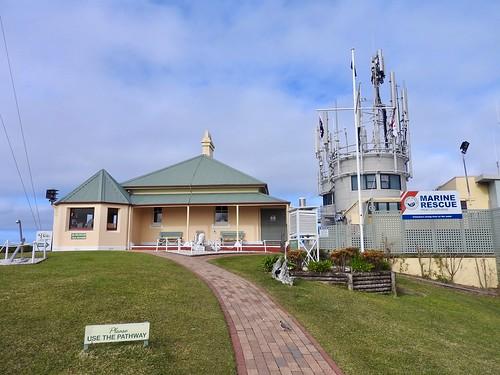 Port Stephens Inner Lighthouse
