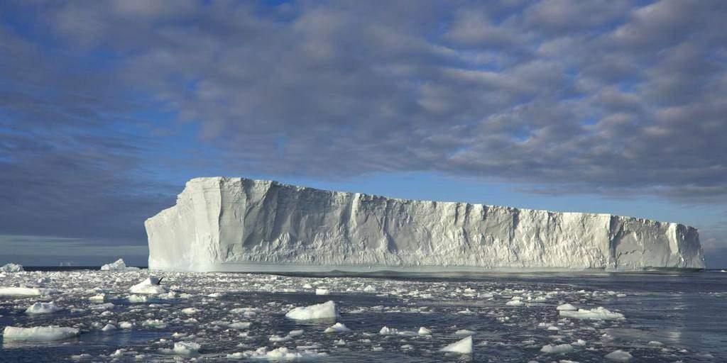 La géo-ingénierie pour contrôler le réchauffement climatique
