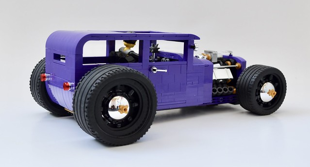 Purple Rod...
