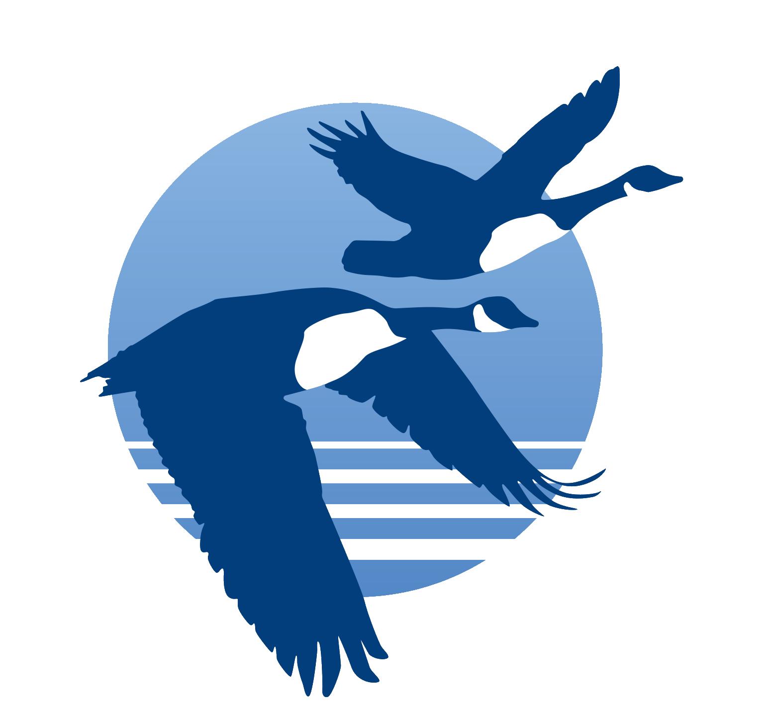 Canada Geese logo